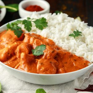 Homemade Curries
