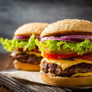Nelly Burgers